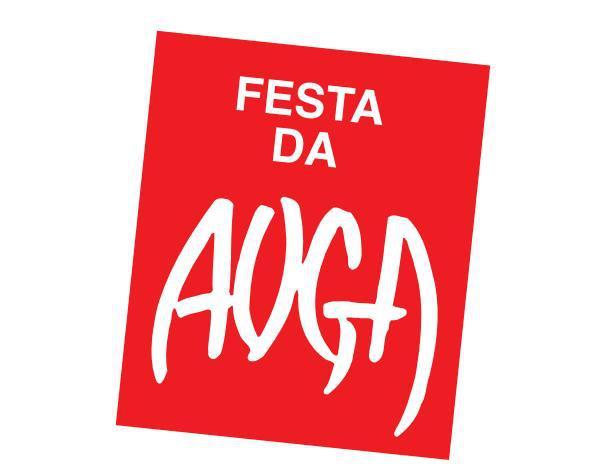 Logo Festa da Auga